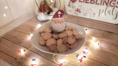 Die ersten Weihnachtskekse - kochbar Challenge 12.0 (Dezember 2020) - Rezept - Bild Nr. 3