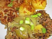 Blumenkohl-Kartoffel-Curry auf Schweinefleisch - Rezept - Bild Nr. 2