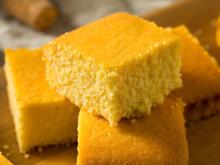 Cornbread – amerikanisches Maisbrot - Rezept - Bild Nr. 2