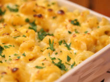 Mac and Cheese – amerikanisch - Rezept - Bild Nr. 2