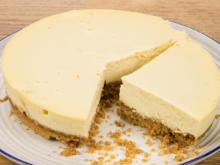 New York Cheesecake – Original - Rezept - Bild Nr. 2
