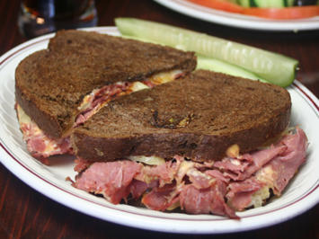 Pastrami Sandwich – New York Style - Rezept - Bild Nr. 2