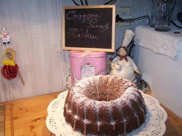 Orangen-Punsch-Gewürze-Kuchen =kochbar Challenge 12.0(Dezember2020) - Rezept - Bild Nr. 14