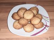 Kokos-Plätzchen - Rezept - Bild Nr. 2