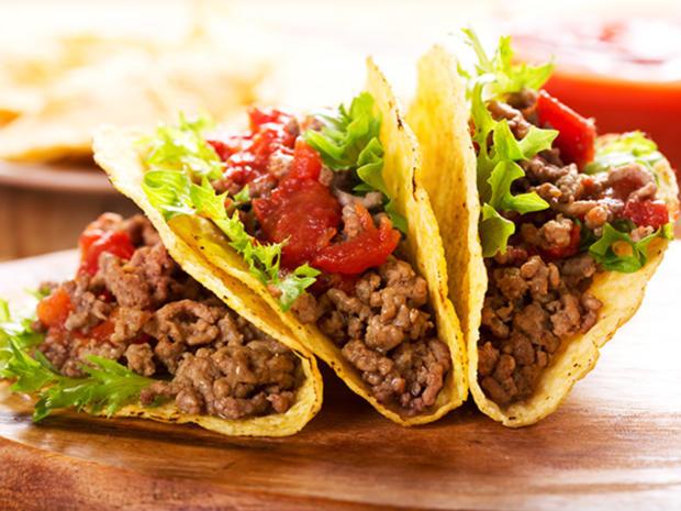 Tacos - Amerikanische Rezepte - Bild Nr. 29