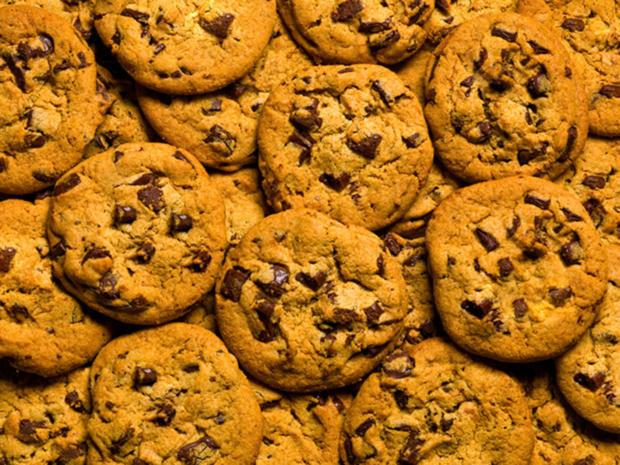 Chocolate Chip Cookies - Amerikanische Rezepte - Bild Nr. 30