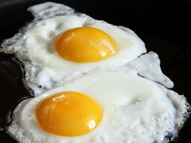 Spiegelei - Frühstücksklassiker - Amerikanische Rezepte - Bild Nr. 32