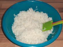 Grundrezept für Sushi-Reis - Rezept - Bild Nr. 2