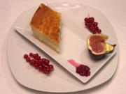 Orientalischer Grießkuchen mit Cremefüllung - Rezept - Bild Nr. 2