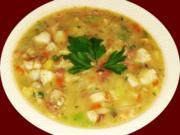 Fisch-Kartoffelsuppe - Rezept - Bild Nr. 2