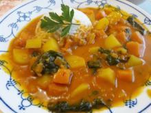 Kartoffel-Curry - Rezept - Bild Nr. 2