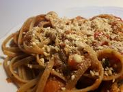 Cashew-Topping nach Parmesan-Art - Rezept - Bild Nr. 5