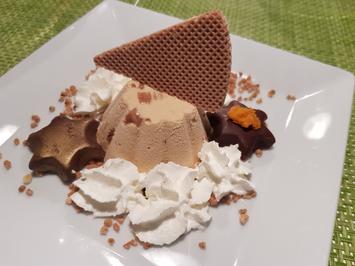 Karamell-Eis - Rezept - Bild Nr. 8