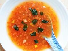 Thailändisches Dressing-2 für Salate - Rezept - Bild Nr. 2