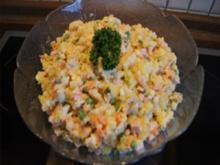 Kartoffelsalat tschechischer Art - Rezept - Bild Nr. 2