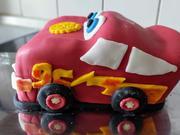 Lightning McQueen - Rezept - Bild Nr. 2