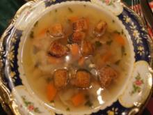 Fischsuppe à la Ivanka - Rezept - Bild Nr. 2