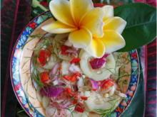 Würziger Gurkensalat mit Pfiff - Rezept - Bild Nr. 2