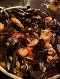 Paella mit Fisch und Meeresfrüchten - Rezept - Bild Nr. 2