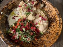 Salat levantinisch - Rezept - Bild Nr. 4