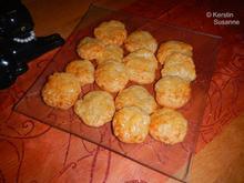 Käseplätzchen - Rezept - Bild Nr. 2