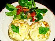 Gefüllte Ofenkartoffeln - Rezept - Bild Nr. 2