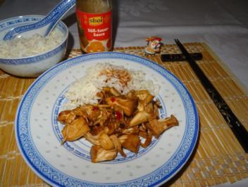 Pulled Jackfruit - asiatisch - Rezept - Bild Nr. 2