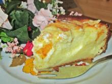 Käsekuchen mit Mandarinen - Rezept - Bild Nr. 2