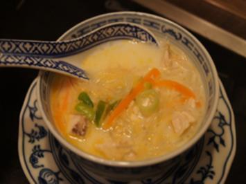 Thai-Suppe - Rezept - Bild Nr. 2