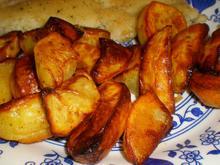 Kartoffelecken - Rezept - Bild Nr. 2