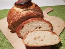 Krumplis Kenyér - Rezept - Bild Nr. 2