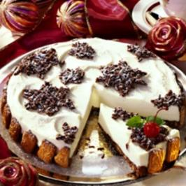 23 Philadelphia Torte Mit Kirschen Rezepte Kochbar De