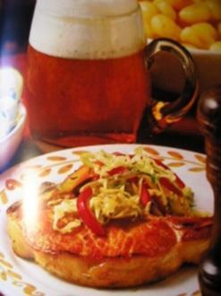 Was gutes aus Böhmen - Rezept