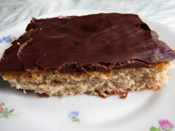 Lambrusco-Kuchen - Rezept - Bild Nr. 2