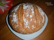 Dinkel-Vollkorn-Brot - Rezept - Bild Nr. 2