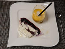 Süße Spielerei und Mango Lassi - Rezept - Bild Nr. 2