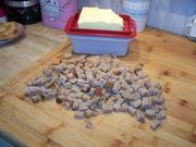 Brot- Croutons - Rezept - Bild Nr. 2