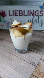 Vanillequark mit Obst - Rezept - Bild Nr. 2