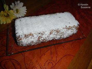 Früchtekuchen - Rezept - Bild Nr. 2
