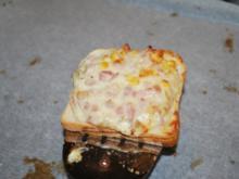 Party-Toast - Rezept
