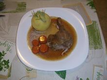 Ente Al Orange - Rezept - Bild Nr. 5
