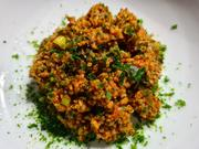 Bulgur Salat wenn es schnell gehen muss - Rezept - Bild Nr. 2