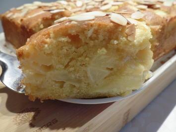 Schneller Apfelkuchen - Rezept - Bild Nr. 13535