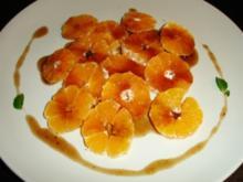 Mandarinen Dessert - Rezept