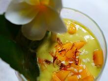 Avocado-Papaya Lassi - Rezept - Bild Nr. 2