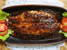 Süß-saures Fischfilet - Rezept - Bild Nr. 2