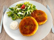Gemüse Bratlinge - Rezept - Bild Nr. 2