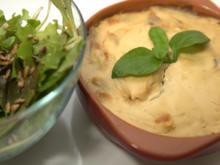 Libanesisches Hühnchen und Salat - Rezept - Bild Nr. 2