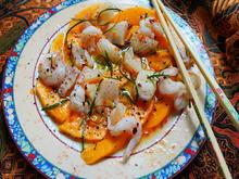 Thai-Seafood Salad - Rezept - Bild Nr. 13662