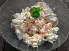 Chicoreè - Salat - Rezept - Bild Nr. 13671